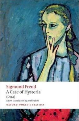 A Case of Hysteria (Dora) - фото книги