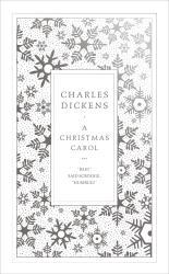 A Christmas Carol - фото обкладинки книги