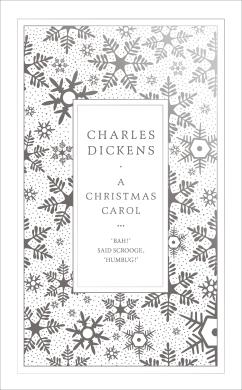 A Christmas Carol - фото книги