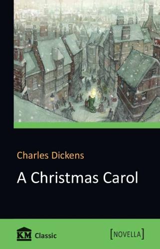 Книга A Christmas Carol in Prose