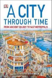 Посібник A City Through Time