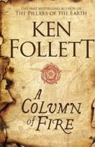 Книга A Column of Fire