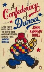 A Confederacy of Dunces - фото обкладинки книги