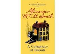 Книга A Conspiracy Of Friends