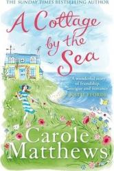 A Cottage by the Sea - фото обкладинки книги