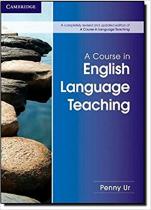Книга для вчителя A Course in English Language Teaching