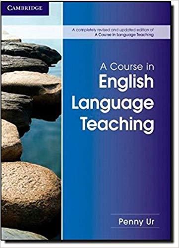 Посібник A Course in English Language Teaching