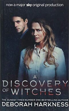 A Discovery of Witches - фото книги