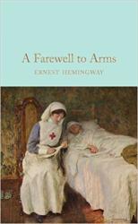 A Farewell To Arms - фото обкладинки книги