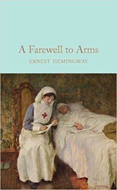 A Farewell To Arms - фото книги