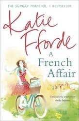 A French Affair - фото обкладинки книги