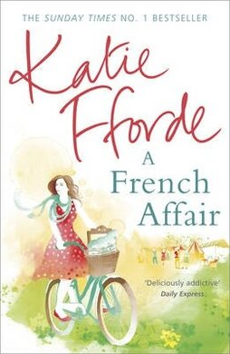A French Affair - фото книги