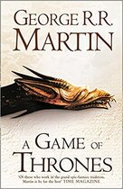Книга A Game of Thrones