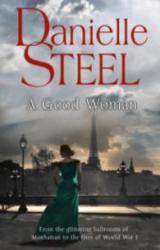 A Good Woman - фото обкладинки книги