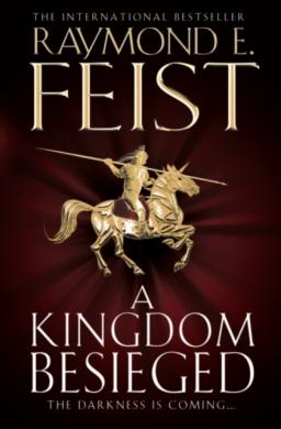 A Kingdom Besieged - фото книги