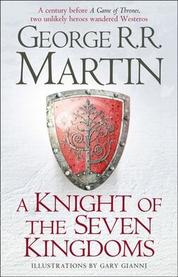 A Knight of the Seven Kingdoms - фото книги