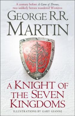 A Knight of the Seven Kingdoms - фото книги