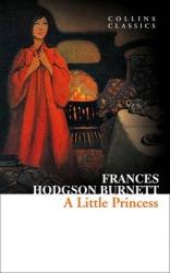 A Little Princess - фото обкладинки книги