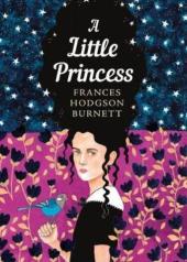 A Little Princess : The Sisterhood - фото обкладинки книги