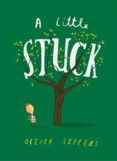 A Little Stuck - фото обкладинки книги
