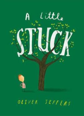 A Little Stuck - фото книги