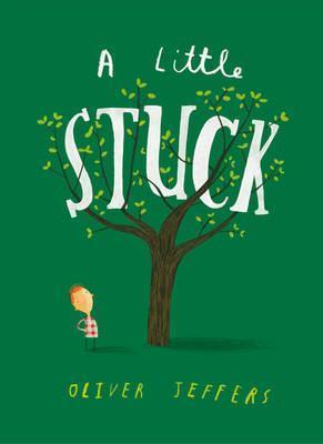 Книга A Little Stuck