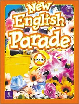 A New English Parade Starter Students Book - фото книги