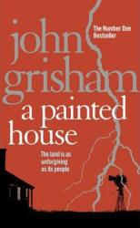 A Painted House - фото обкладинки книги