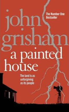 A Painted House - фото книги