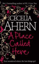A Place Called Here - фото обкладинки книги