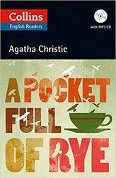 A Pocket Full of Rye : B2 - фото обкладинки книги