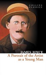 A Portrait of the Artist as a Young Man (Collins Classics) - фото обкладинки книги