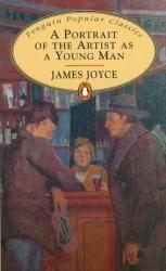 A Portrait of the Artist as a Young Man (Penguin Popular Classics) - фото обкладинки книги