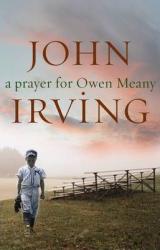 A Prayer For Owen Meany - фото обкладинки книги