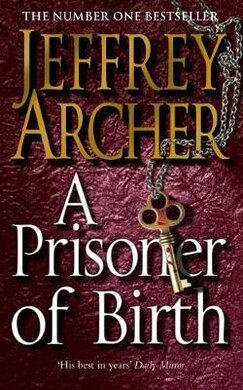 Книга A Prisoner of Birth
