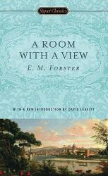 A Room with a View. Signet Classics - фото обкладинки книги