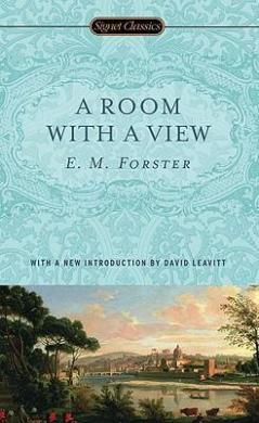 A Room with a View. Signet Classics - фото книги