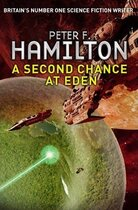 Книга A Second Chance at Eden