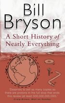 Книга A Short History of Nearly Everything
