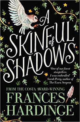 A Skinful of Shadows - фото книги