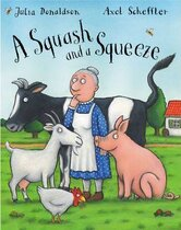 Аудіодиск A Squash and a Squeeze