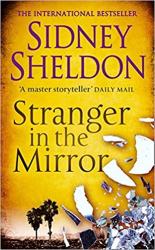A Stranger in the Mirror - фото обкладинки книги