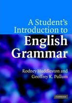 Книга A Student's Introduction to English Grammar