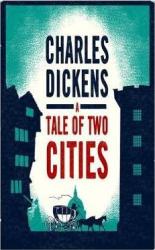 A Tale of Two Cities - фото обкладинки книги