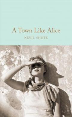 A Town Like Alice - фото книги