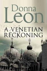 A Venetian Reckoning - фото обкладинки книги