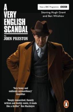 A Very English Scandal - фото книги