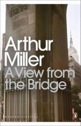 Книга A View from the Bridge
