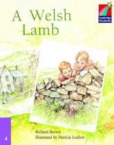 Підручник A Welsh Lamb ELT Edition