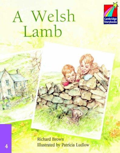 Посібник A Welsh Lamb ELT Edition